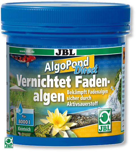 JBL AlgoPond Direct 2,5kg