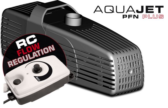 Aquael Aquajet PFN 15 000 Plus