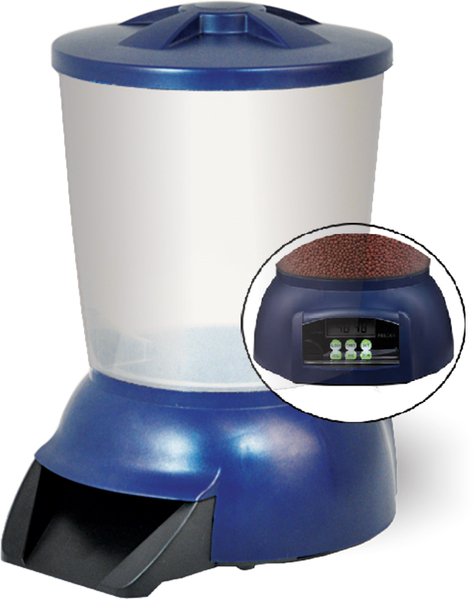 Jebao Automatic Fish Feeder