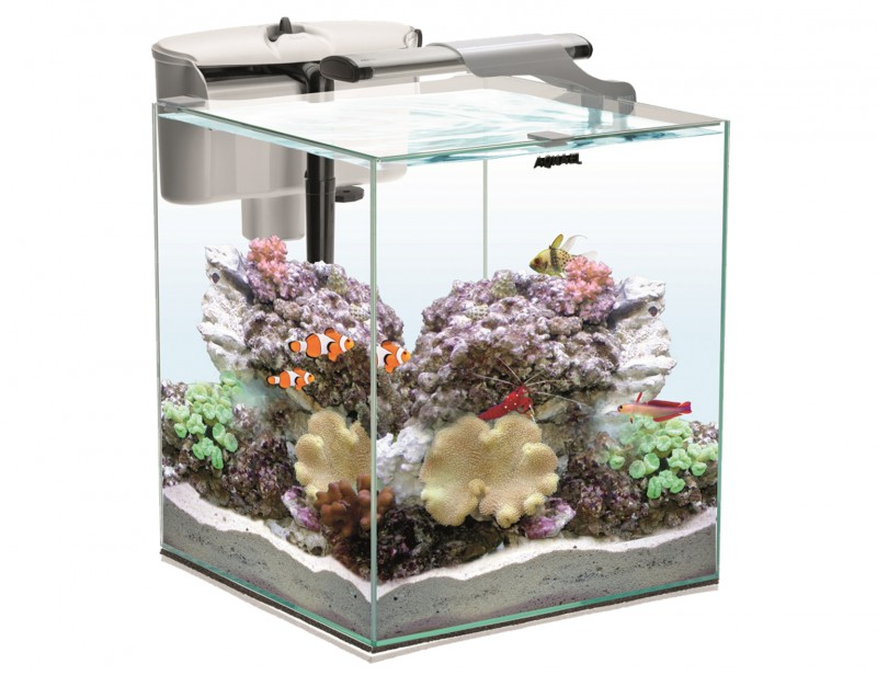 Aquael NANO REEF DUO 35