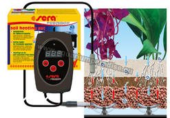 sera soil heating cable set