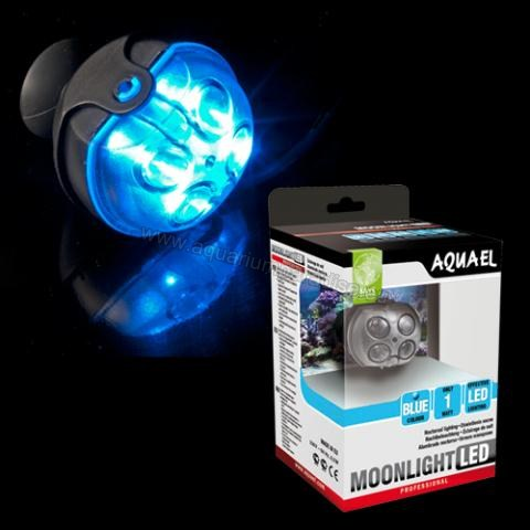 Aquael Moonlight Led 1W