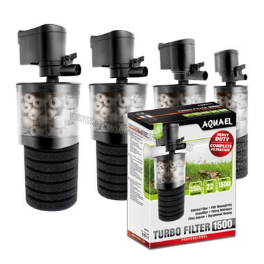 Aquael Turbo Filter 500
