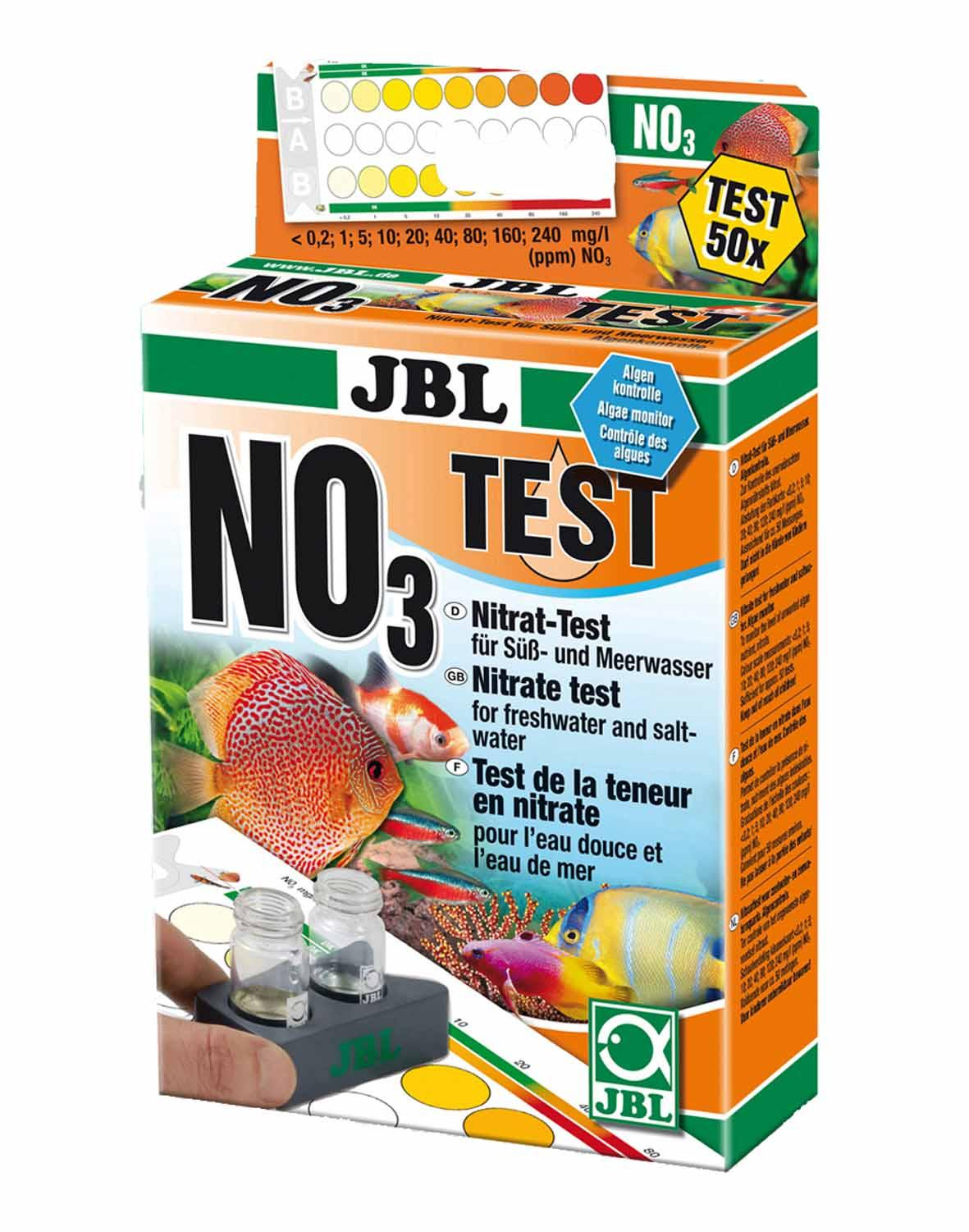 JBL Nitrate Test-Set NO3