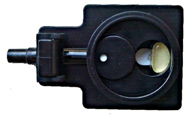 Valve block AP SET