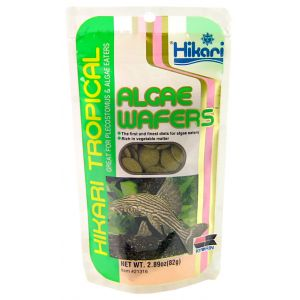 Hikari Tropical Algae Wafers 20 g