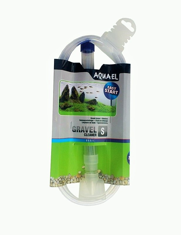 Aquael Gravel & Glass Cleaner S