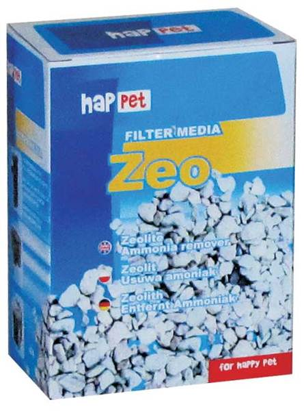 HAPPET Zeo 500g