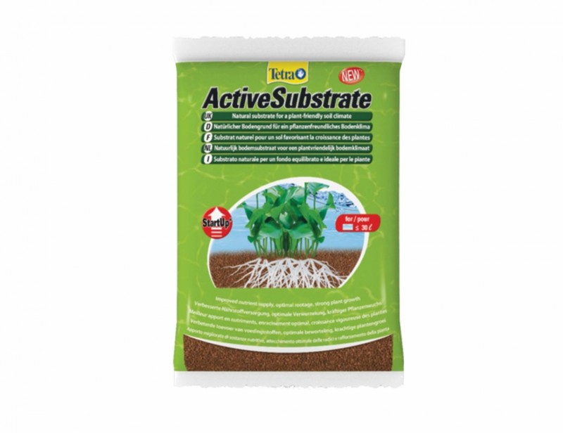 Tetra ActiveSubstrate 3L
