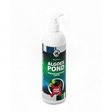 Rataj ALGOEX POND 500ml