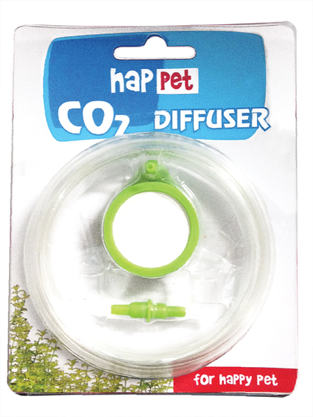 HapPet CO2 Diffuser