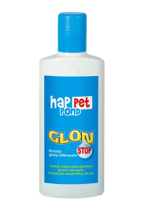 HAPPET Pond Glon STOP 250ml