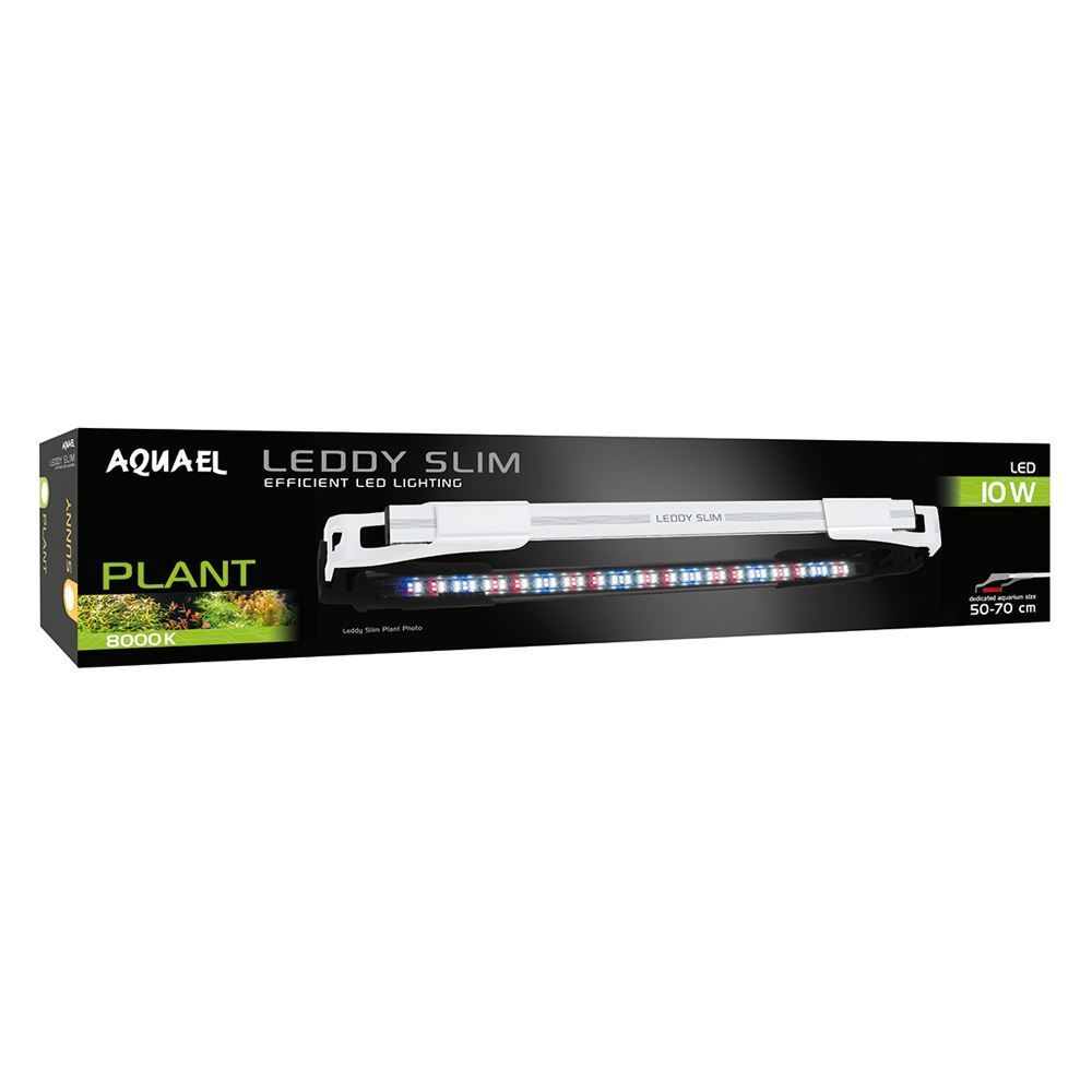 Aquael LEDDY SLIM PLANT 10W