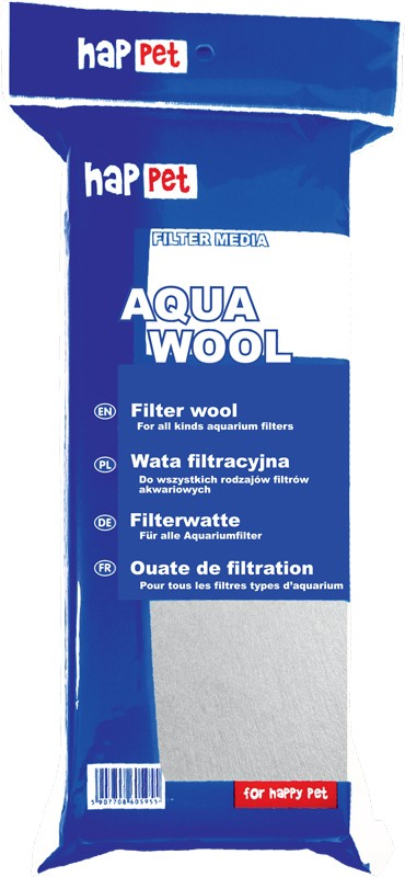 HAPPET AQUA WOOL