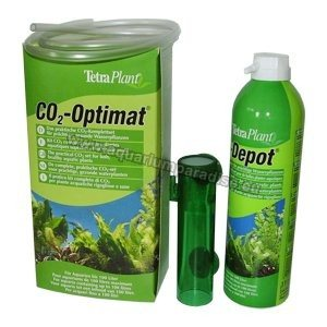 TetraPlant CO2 Optimat
