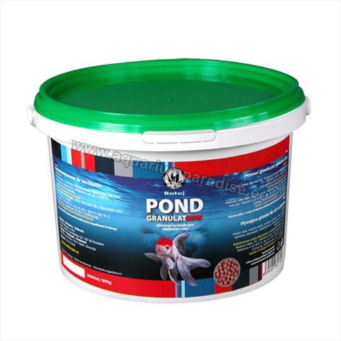 Rataj Pond GRANULAT MINI 3000ml