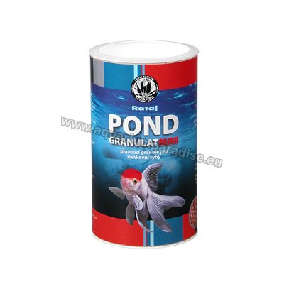 Rataj Pond GRANULAT MINI 500ml